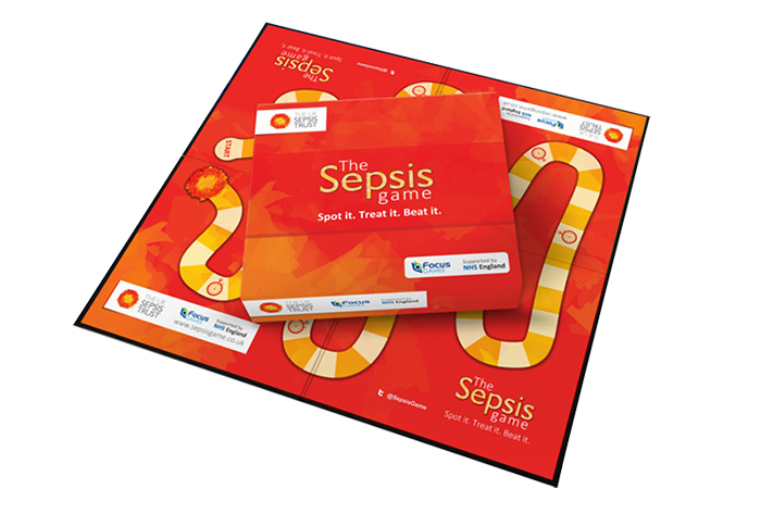 Click here to see the Sepsis Game